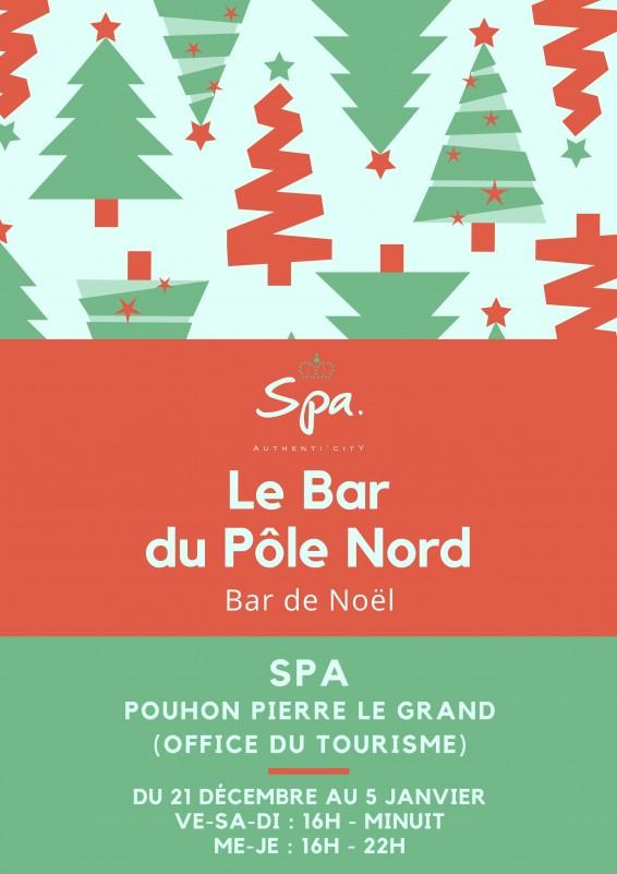 Le Bar du Pôle Nord