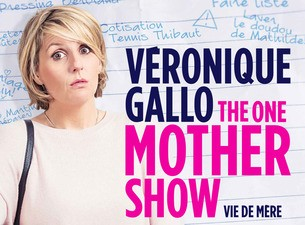 Véronique Gallo