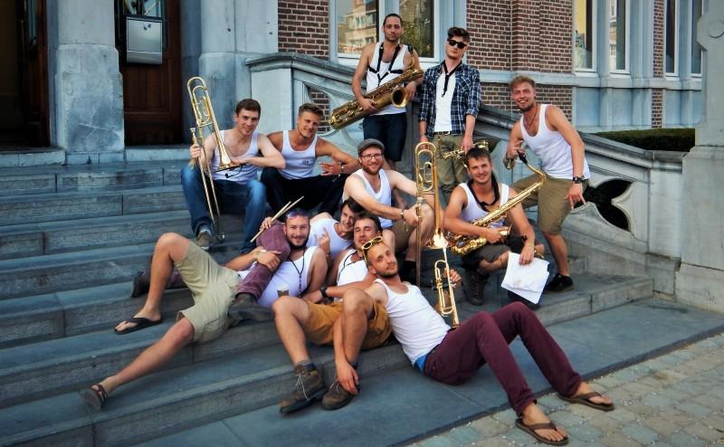 Gustave Brass Band