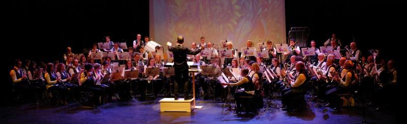 Caecilia Wind Orchestra