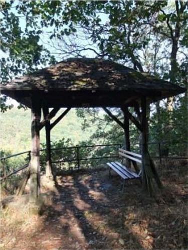 Pavillon renard