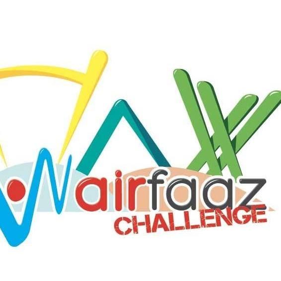 Wairfaaz Challenge
