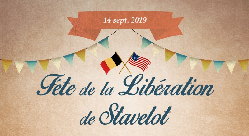 Fete-liberation-Stavelot-2019