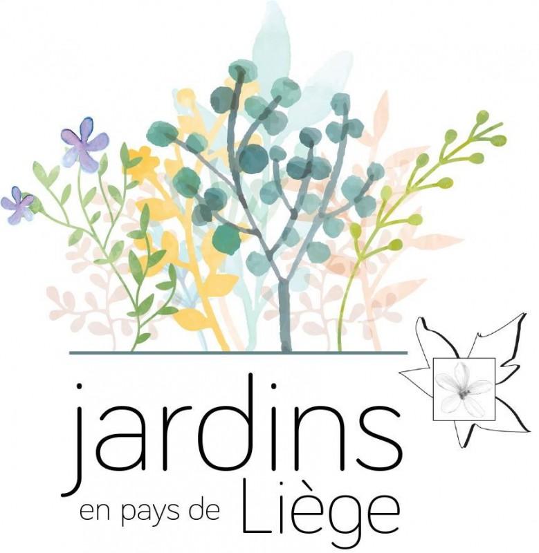 Jardin en pays de Liège