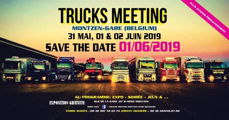 Trucks Meeting