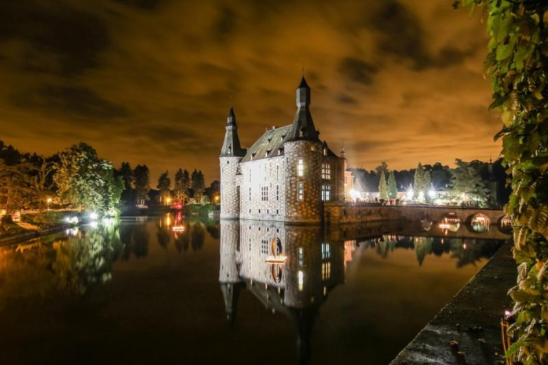 Chateau-de-jehay-c-gianni di puma