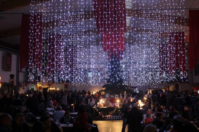 Marché de Noël - Juprelle