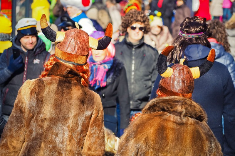 Carnaval-waremme