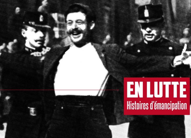 Expo En Lutte - Histoires d'Emancipation