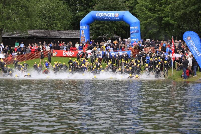 Eupen - Triathlon