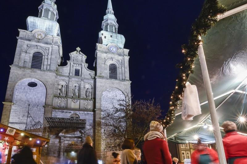 Eupen Weihnachtsmarkt 22 © David Hagemann