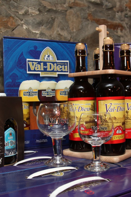Verviers - Christmas Belgian Beer