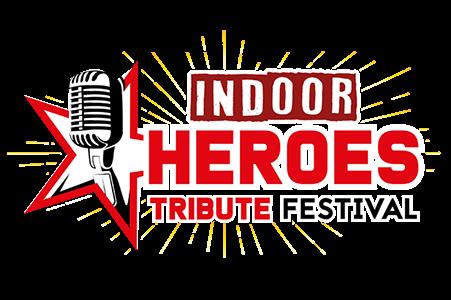 Spa - Indoor Heroes Spa Tribute Festival