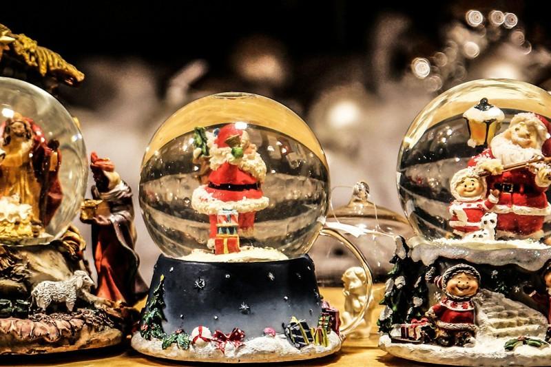 Marché de Noël d'Ans