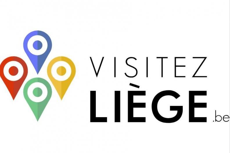 Liège - Visitez Liège - Logo