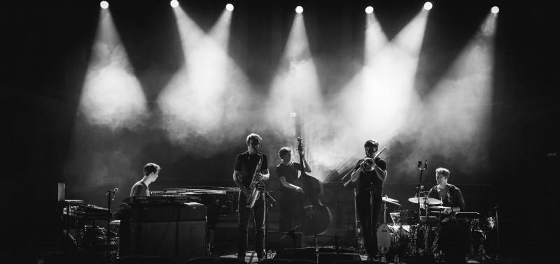Eupen - Concert - DelVita