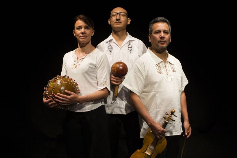 TriOrganico - Le Groupe