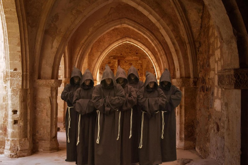 Gregorian Voices - Huy