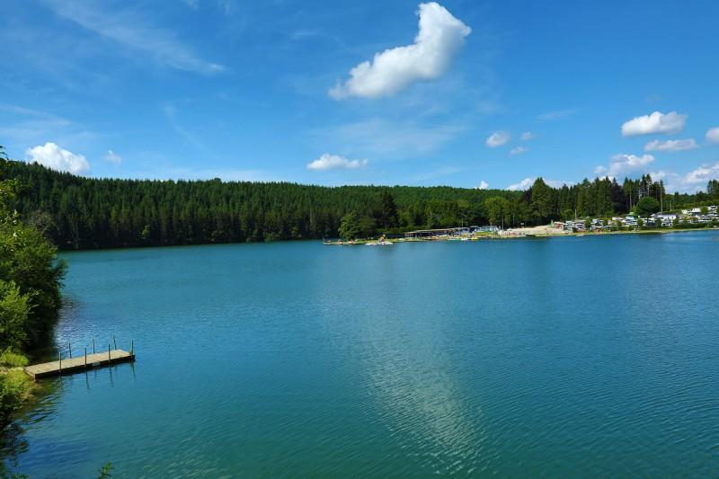 Robertville - Lac de Robertville