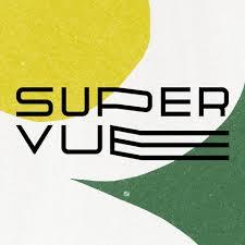 Saint-Nicolas - Supervue Festival - Logo