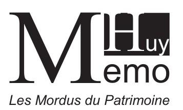 MEMO HUY - Logo