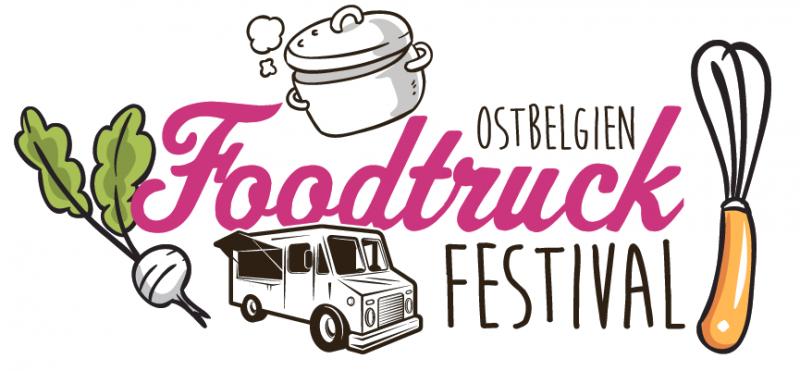 Eupen - Ostbelgien Foodtruck Festival