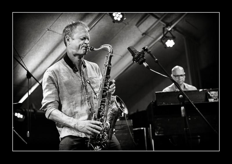 Eupen - Concert - Toine + Arno Live
