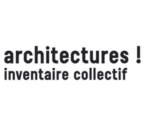 Architectures Collectif - Liège - Logo