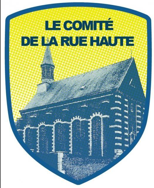 Comité de la rue Haute