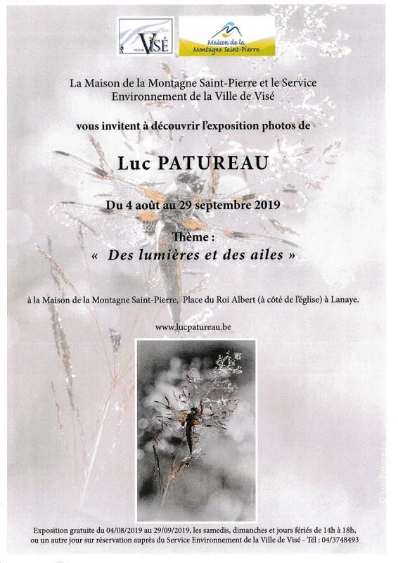 Exposition de photos de Luc Patureau