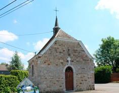 Journées du Patrimoine - Plombières - Chapelle de Völkerich