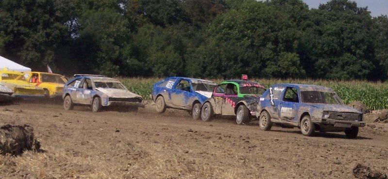 Autocross Hombourg