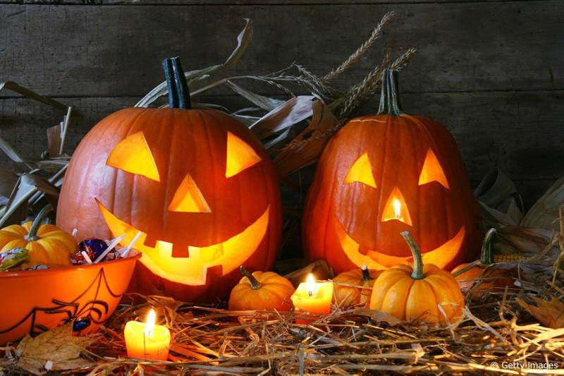Balade Halloween - Voroux - Illustration