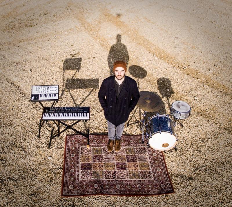 Concert - Eupen - Jérôme Klein