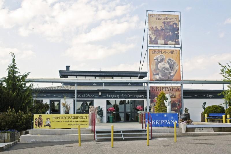 Ars Krippana - Bullange - Ardenner Cultur Boulevard