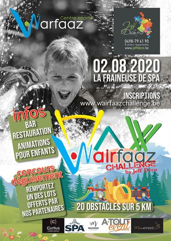 Wairfaaz Challenge 2020