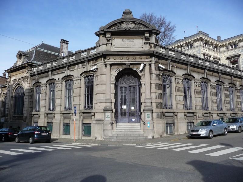 21 mars - AGAV Banque nationale