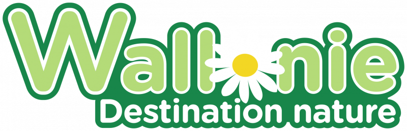 Logo Fr - Wallonie Destination Nature FR