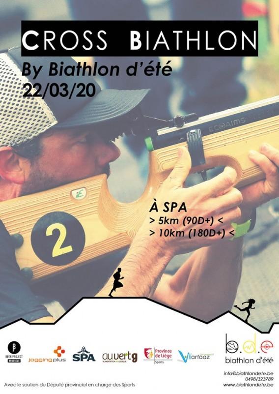 Biathlon ete