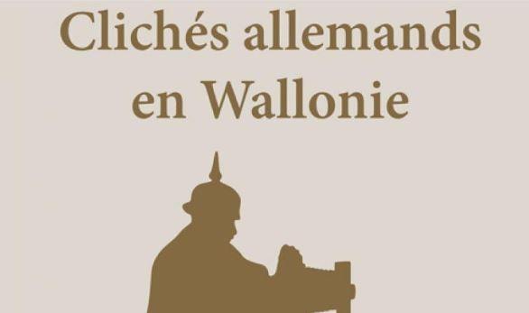 Clichés allemands en Wallonie