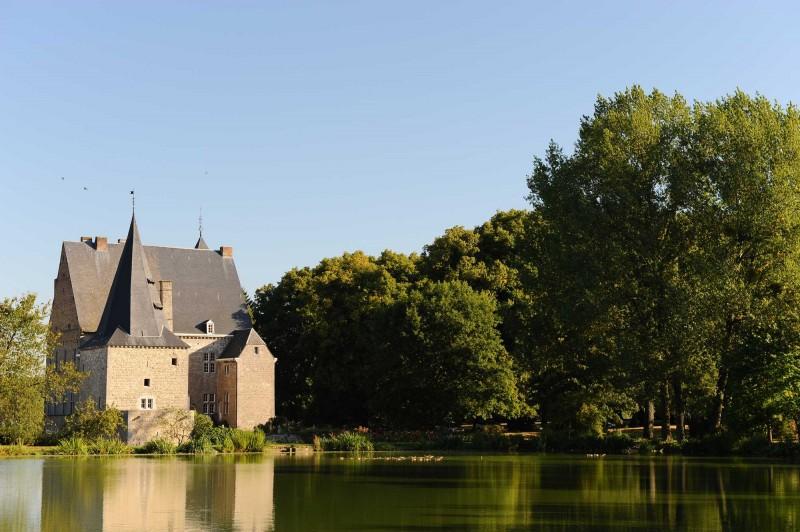 Château d'Abée