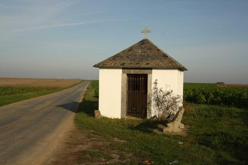 Chapelle à Marneffe