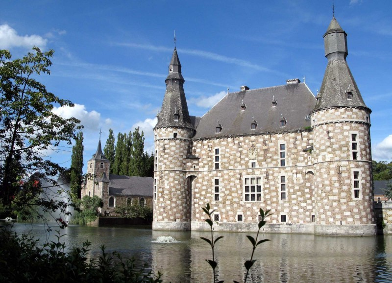 Chateau-jehay-c-provincedeliege