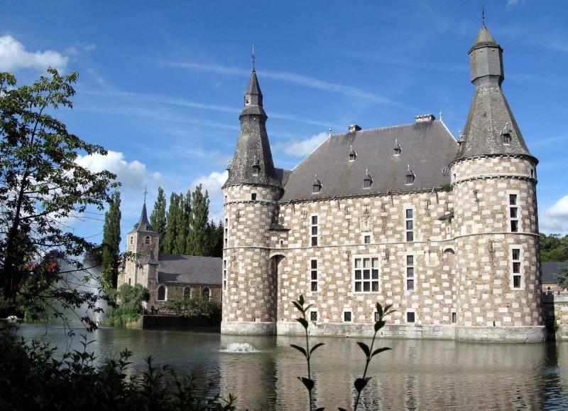 Chateau-jehay