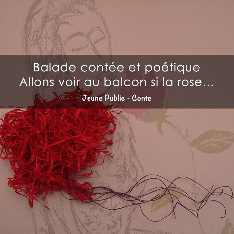 Balade contée et poétique