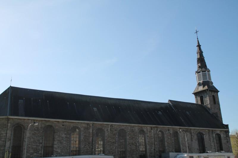 Eglise ND des Récollets_copyright Verviers (3)