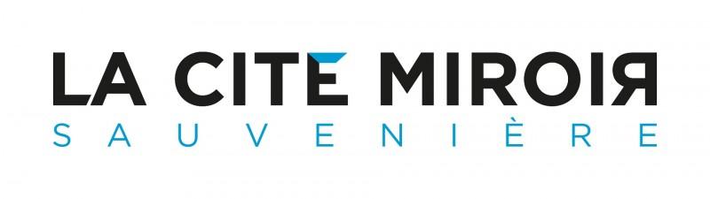 Cité Miroir - Logo