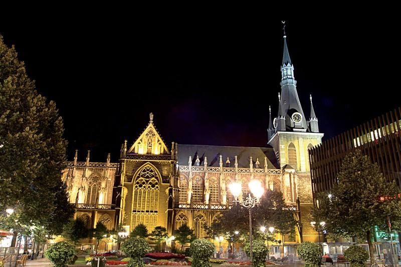 Liège noctambule