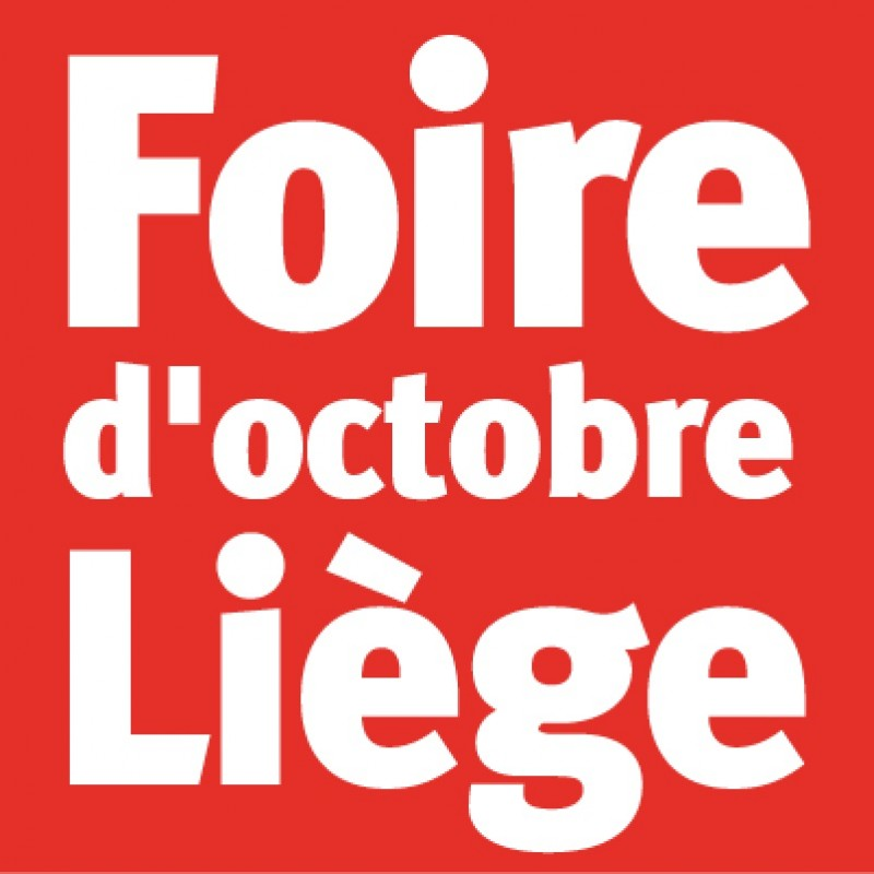 Foire de Liège - Logo