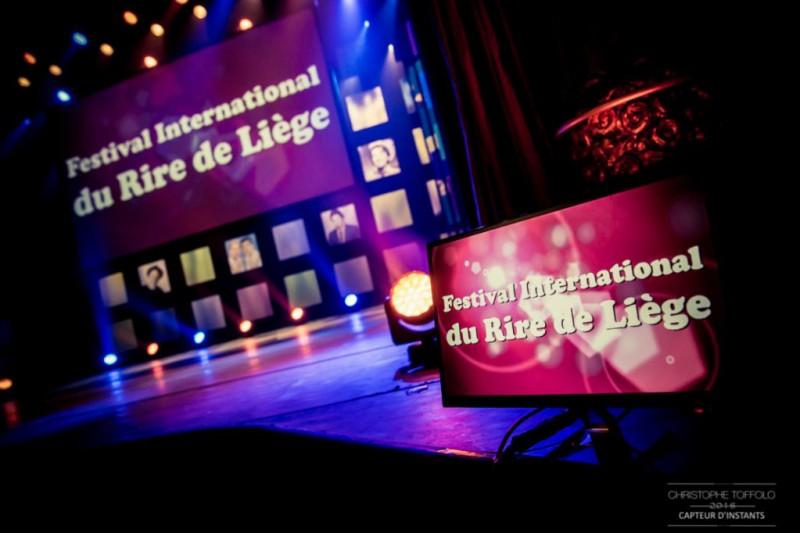 Voo Rire - Liège